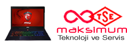 Msi Teknik | Bilgisayar,Notebook Servis Şişli Mecidiyeköy