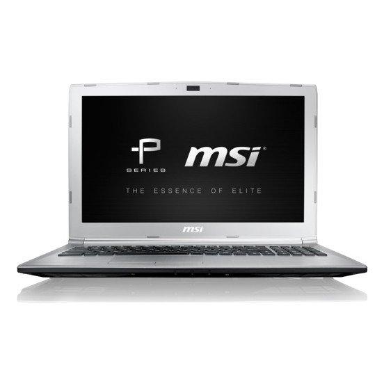 MSI PL62 7RC-276XTR Servisi
