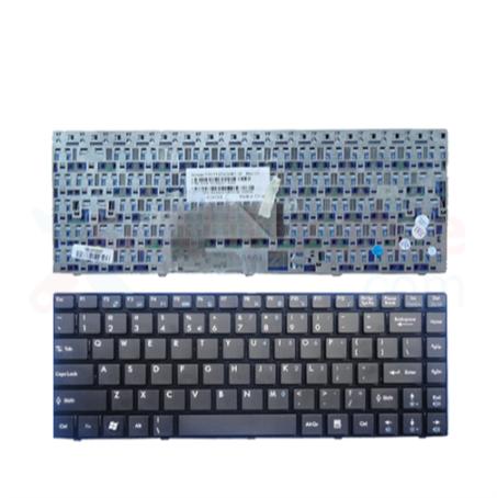 MSI X320 X340 X300 ULV723 U340 Klavye