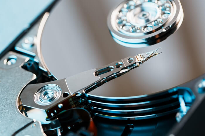 Hard Disk Veri Kurtarma Nasıl Yapılır?
