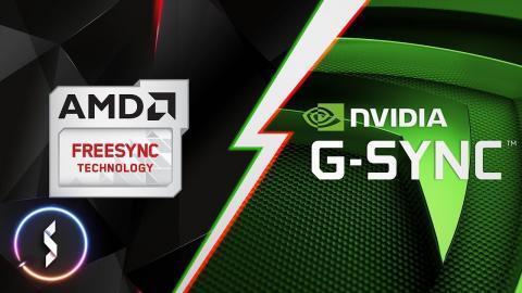 Freesync ve G-sync