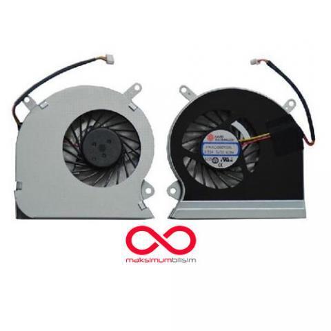 MSI GE60-2OC-015NL Cpu Fan
