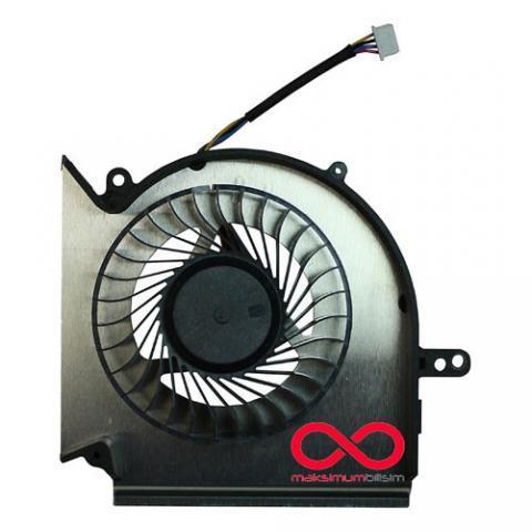 MSI Gaming GL73 8RC CPU Fan